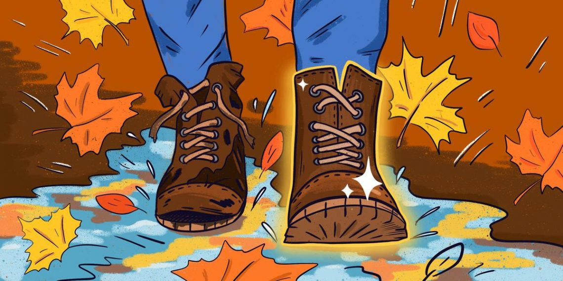 7 secrets of Shoe care that will prolong the life of your favorite shoes