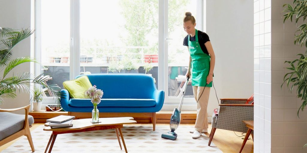 5 myths about cleaning companies, or what Housewives are afraid of