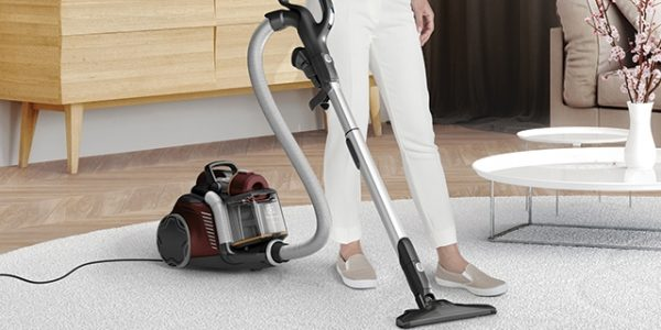 How to choose a vacuum cleaner that will not disappoint