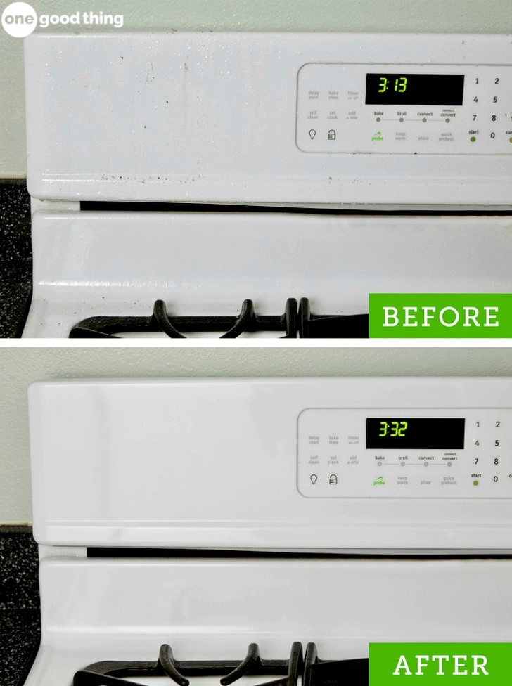 15 ways to clean your entire home in minutes