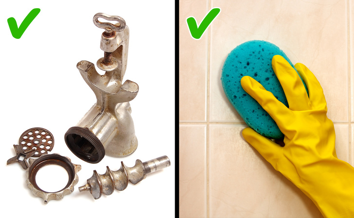Secrets of cleaning from cleaning companies that will be useful to everyone